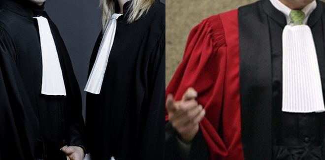 « LE RESPECT DU AUX COURS ET TRIBUNAUX » : L'AVOCAT DOIT-IL RESPECT AU MAGISTRAT ?(Introduction)